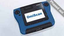 The Omitec OmiScan has now been upgraded to the ContiSys Scan.